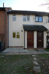 Thumbnail 2 bed terraced house to rent in Brookvale Close, Basingstoke