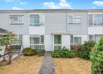 Thumbnail 2 bed terraced house for sale in Brading Close, Southampton