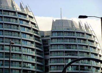 Thumbnail 1 bed flat for sale in Bezier Apartments, London