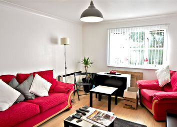 Thumbnail 1 bed flat to rent in Hickory Close, London