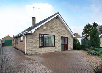 4 bed bungalow for sale in Ashmore Avenue, Eckington, Sheffield, Derbyshire S21