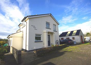 Thumbnail 4 bed detached house for sale in Amroth, Narberth
