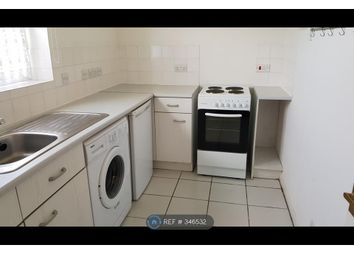 Thumbnail 1 bed flat to rent in Lewis Way, Dagenham
