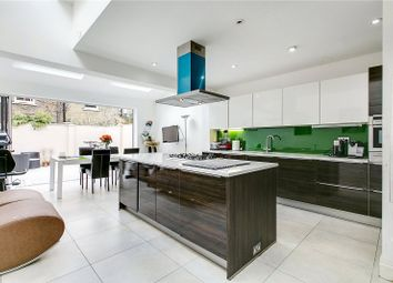 Thumbnail 4 bed end terrace house to rent in Edgarley Terrace, Fulham, London