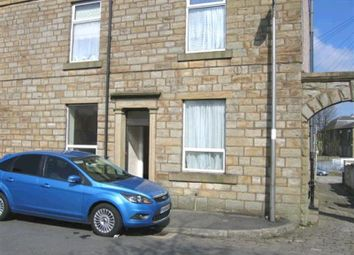 Thumbnail 1 bedroom flat to rent in Shed Street, Oswaldtwistle, Accrington