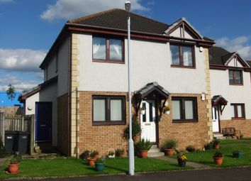 Thumbnail 2 bed flat to rent in Ladysmill Court, Dunfermline, Fife