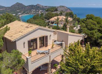 Thumbnail 3 bed villa for sale in Canyamel, Mallorca, Balearic Islands