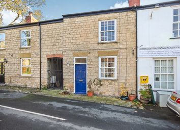 Thumbnail 2 bedroom terraced house for sale in Field Lane, Aberford, Leeds