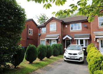 Thumbnail 2 bed mews house for sale in Hanson Mews, Offerton, Stockport
