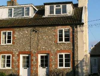 3 bed cottage to rent in Musbury Road, Axminster EX13