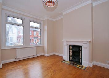 Thumbnail 3 bedroom terraced house to rent in Hazeldean Road, Harlesden, London