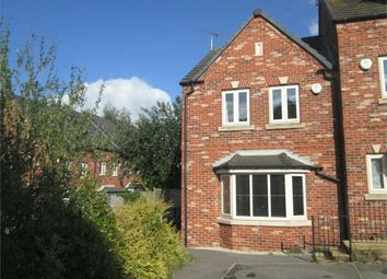 Thumbnail 3 bed shared accommodation to rent in Maple Leaf Gardens, Worksop, Nottinghamshire