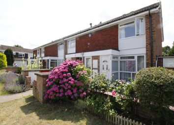 Thumbnail 2 bed flat to rent in Rectory Grove, Hampton