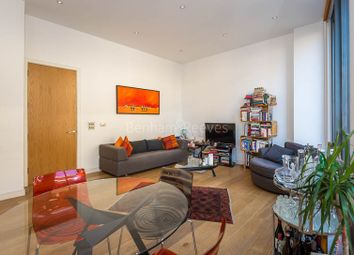 Thumbnail 2 bed flat to rent in Bankside, Southwark