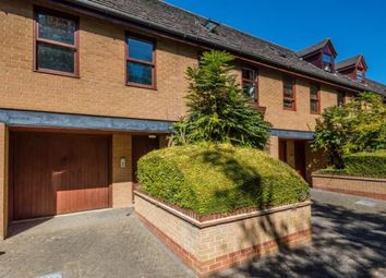 Thumbnail 1 bed terraced house for sale in Impington, Cambridge
