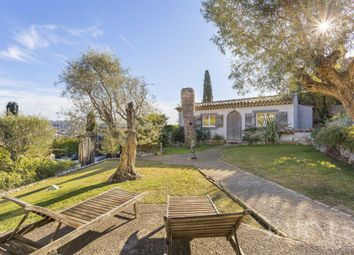 Thumbnail 5 bed property for sale in La Colle-Sur-Loup, 06480, France