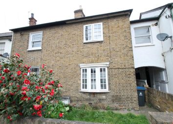 Thumbnail 2 bedroom semi-detached house to rent in Hawks Road, Norbiton, Kingston Upon Thames