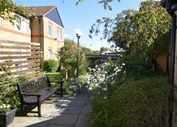Thumbnail 1 bedroom flat for sale in Homeholly House, Wickford, Essex