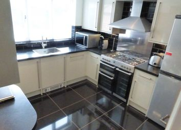 Thumbnail 3 bed semi-detached house for sale in Wigley Road, Leicester, Leicestershire