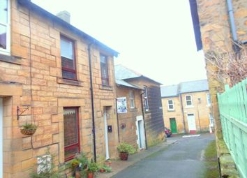 Thumbnail 2 bedroom terraced house for sale in Armstrong Place, Alnwick