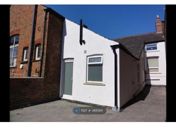 Thumbnail 3 bed flat to rent in Lord Street, Fleetwood