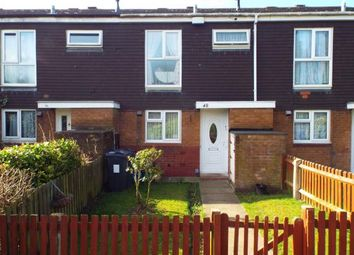 Thumbnail 2 bed terraced house for sale in Hever Avenue, Birmingham, West Midlands
