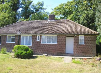 Thumbnail 3 bed detached bungalow to rent in Stone Court Lane, Tunbridge Wells, Kent