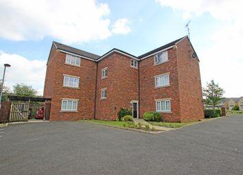 2 bed flat for sale in Lawson Court, Darwen BB3