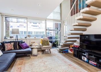 Thumbnail 3 bedroom flat to rent in Bayer House, Golden Lane Estate