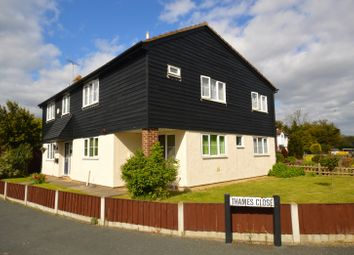 Thumbnail 5 bed property for sale in Thames Close, Braintree