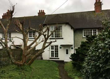 Thumbnail 3 bed terraced house to rent in Arcot Park, Sidmouth