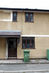 Thumbnail 3 bed terraced house to rent in Mount Street, Bangor