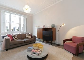 Thumbnail 2 bed flat to rent in Harcourt Terrace, West Chelsea