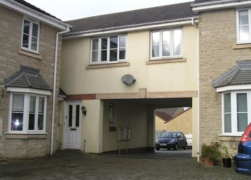 Thumbnail 1 bed flat to rent in Newbury Avenue, Calne