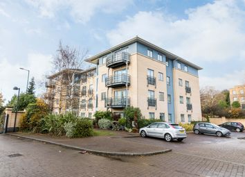 Thumbnail 2 bed flat for sale in Marine House, Castle Quay Close, Nottingham