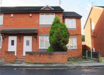 Thumbnail 4 bed semi-detached house for sale in Briardale Road, Mossley Hill, Liverpool