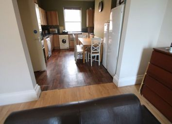 Thumbnail 5 bed terraced house to rent in Providence Avenue, Leeds