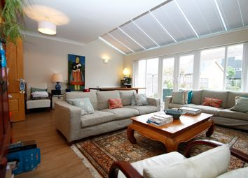 Thumbnail 6 bed town house for sale in Bonny Crescent, Ipswich