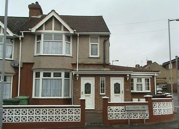 Thumbnail 5 bed property to rent in Blenheim Crescent, Luton