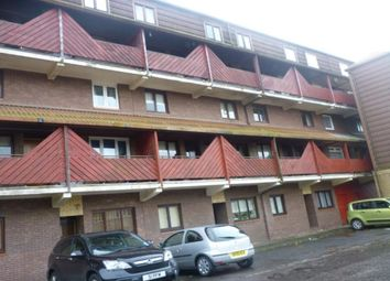 Thumbnail 2 bedroom flat to rent in Braehead Road, Cumbernauld, Glasgow