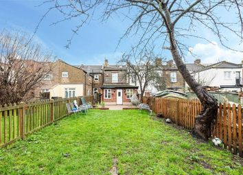Thumbnail 4 bed semi-detached house for sale in Manor Road, Leyton, London