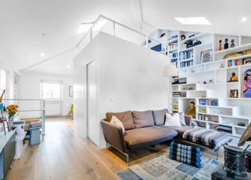 Thumbnail 1 bed flat for sale in Agar Grove, Camden
