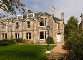 Thumbnail 6 bed semi-detached house for sale in 10 Comely Park, Dunfermline