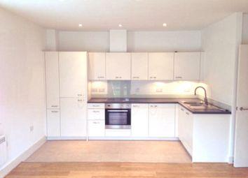 Thumbnail 2 bed flat for sale in Woodbridge Court Beaumont Drive, Worcester Park