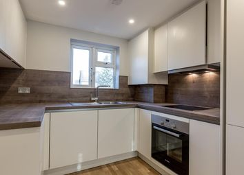Thumbnail 1 bedroom flat to rent in Hoe Lane, Enfield