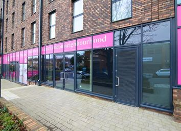 Thumbnail Retail premises to let in Dylon Works, 7 Station Approach, London