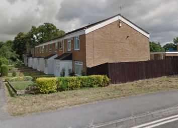 Thumbnail 3 bed semi-detached house to rent in Forester Close, Swindon