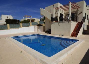 Thumbnail 2 bed villa for sale in Almería, Almería, Spain