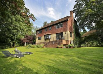 Thumbnail 5 bed detached house for sale in Bates Hill, Ightham, Sevenoaks