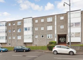 Thumbnail 1 bed flat for sale in Ellisland Road, Glasgow, Lanarkshire